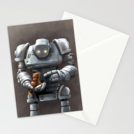 Little Friend Stationery Cards