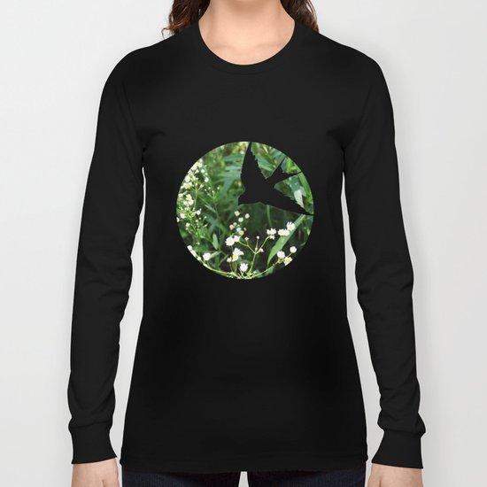 Florem Sol Long Sleeve T-shirt