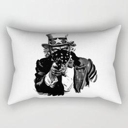 I Want Yours Rectangular Pillow