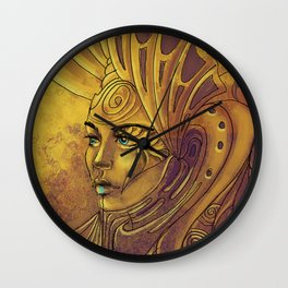 Sensitivity Wall Clock