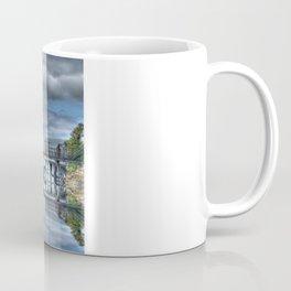 Reflections of Tenby 3 Coffee Mug