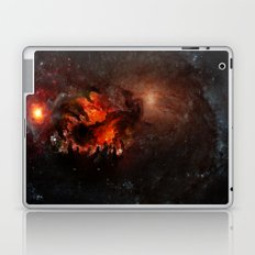 Ogre Laptop & iPad Skin