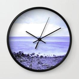 water mist Wall Clock