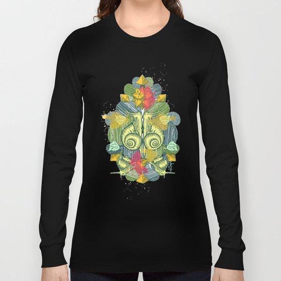 Snailkiss Long Sleeve T-shirt