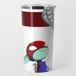 SpiderImp(ling) Travel Mug