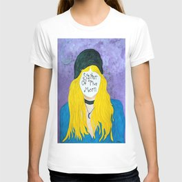 Sisters of the moon T-shirt