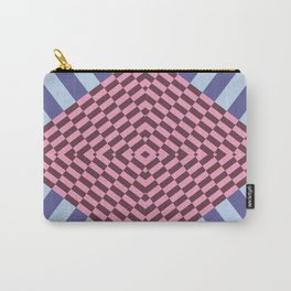 rombos y diagonales Carry-All Pouch