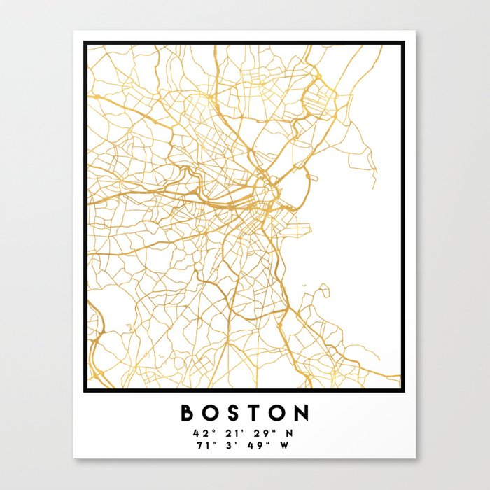 BOSTON MACHUSETTS CITY STREET MAP ART Canvas Print by deificusart on city planning, city of milan ga, city of lake village arkansas, city of audubon iowa, city road, city of oregon wisconsin, city of galva il, city of potwin kansas, city intersection, city of hamilton michigan, city of arcadia fl, city drawing, city of austin etj, city street, city neighborhood, city of newburgh ny, city of sandpoint idaho, city restaurants, city diagram, city of alexandria louisiana,