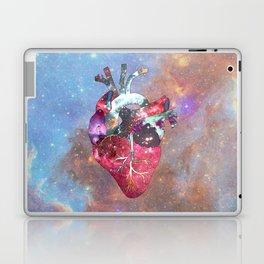 Superstar Heart Laptop & iPad Skin