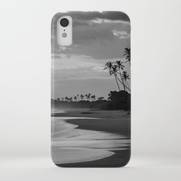 The sweet scent of home iPhone Case