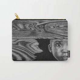 Streets of Uganda (Redeemed) Carry-All Pouch