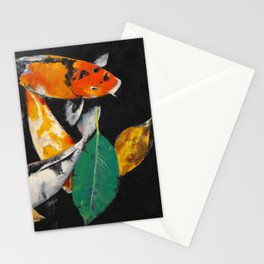 Around and About Stationery Cards