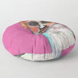 You were right by Marstein Floor Pillow