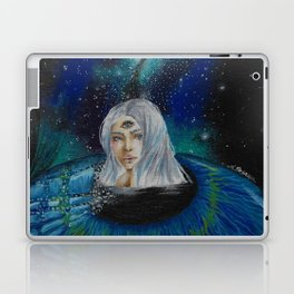 I found the exit Laptop & iPad Skin