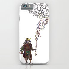 Samurai Bird Play iPhone 6s Slim Case
