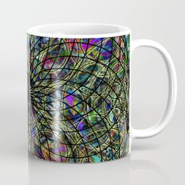 Taurus Field Coffee Mug