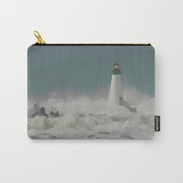 SANTA CRUZ LIGHT HOUSE 011 Carry-All Pouch