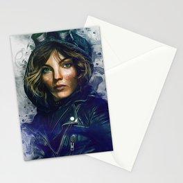 Selina Kyle Stationery Cards