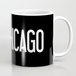 Chicago: Chicagoan Flag & Chicago Coffee Mug