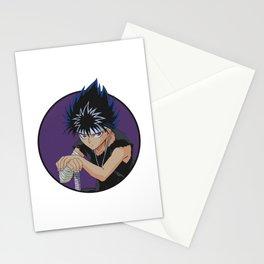 Yu Yu Hakusho - Hiei Stationery Cards