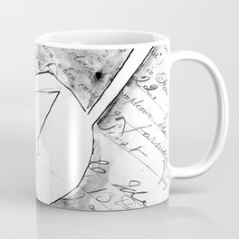 minima - deco cat Coffee Mug