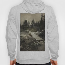 on the road 000 Hoody
