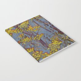 MAGIC DILL WEED Notebook
