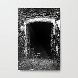 Stalker III Metal Print