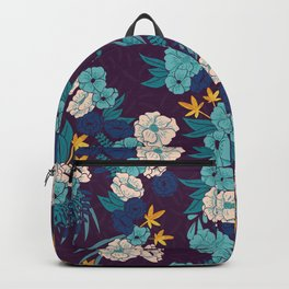 Jungle Pattern 004 Backpack
