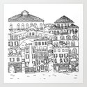 Venice, Italy by cardinecaffery