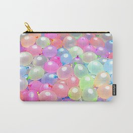 Water Balloons Carry-All Pouch