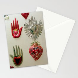Don't Stop...In The Name Of Love Stationery Cards