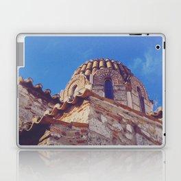 Medieval Stones Laptop & iPad Skin
