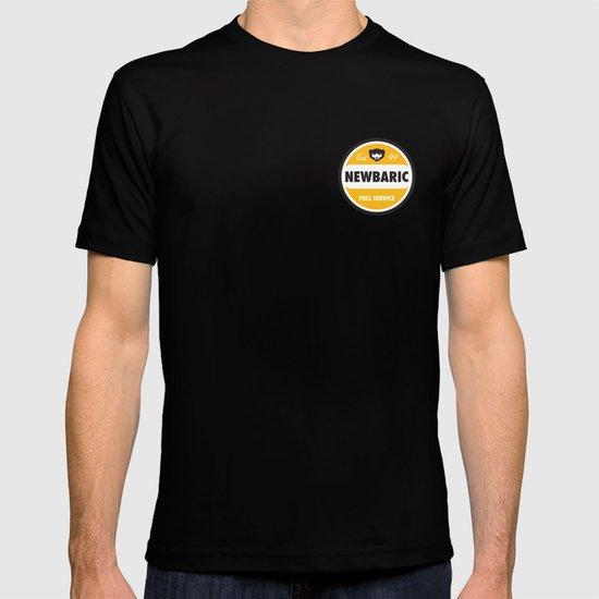 NEWBARIC SINCE '99 T-shirt