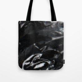 Trash Bag Aesthetic 004 Tote Bag