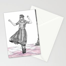 PARISIENNE Stationery Cards