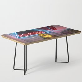 PSYCHIC Coffee Table