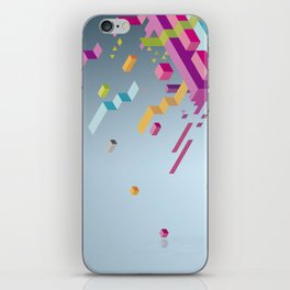 Ouch! iPhone Skin