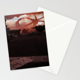 Frisco Fair Stationery Cards