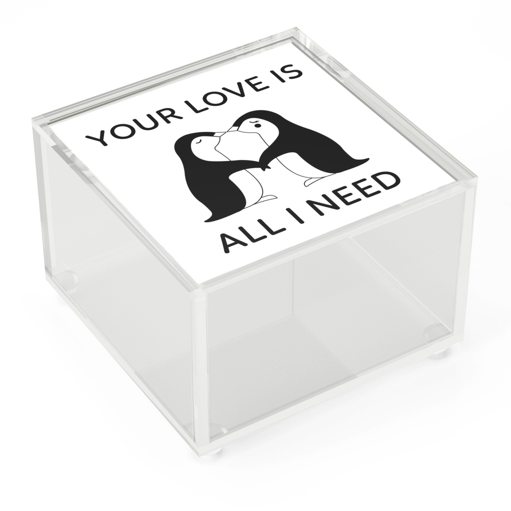 I_Need_Your_Penguin_Love_Acrylic_Box_by_stardustfree