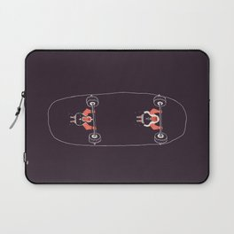 Heavyweight Skateboarding Laptop Sleeve