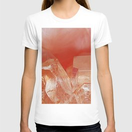 Crystal Peach T-shirt