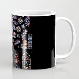 rosette cathedral Coffee Mug