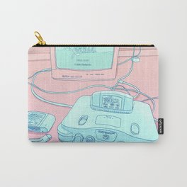 N64 Carry-All Pouch