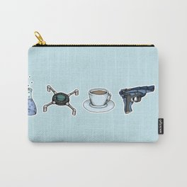 FitzSimmons Objects Carry-All Pouch