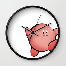 Kirby - Kirby's Dream Land Wall Clock