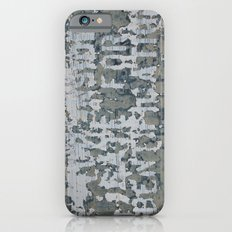 Gate No. 4 iPhone 6s Slim Case