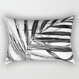 MONOCHROME BOTANICALS Rectangular Pillow
