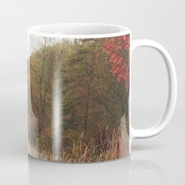 Deer Lake Decrescendo Coffee Mug