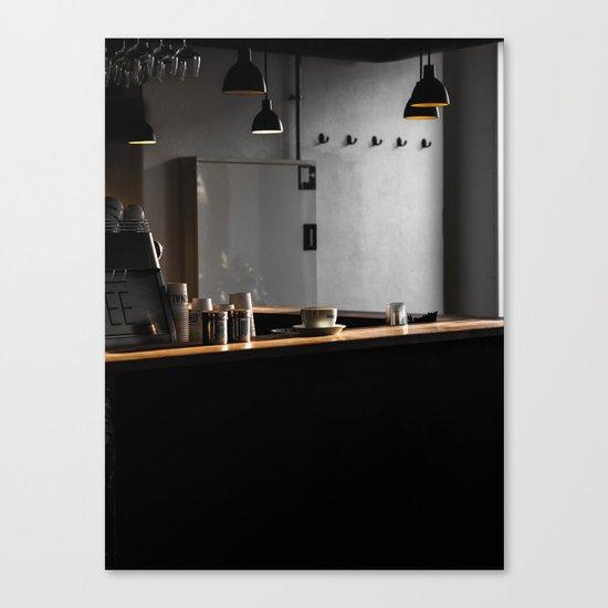 The Coffee Shop by anthonybogdan